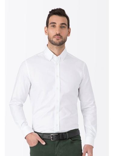 Oxford Spor Gömlek-Hemington